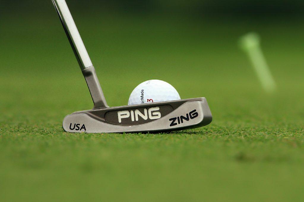女子ゴルフツアー